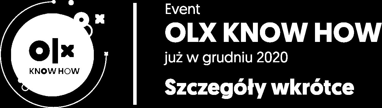 OLX Know How 2021